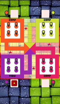 Ludo Snakes Game screenshot 1
