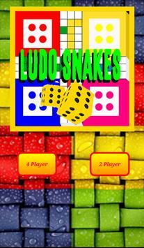 Ludo Snakes Game screenshot 3