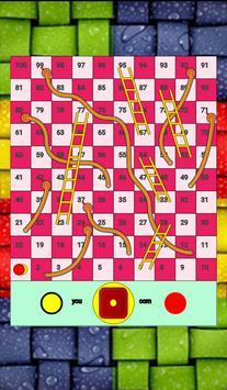 Ludo Snakes Game screenshot 5