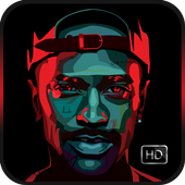 Big Sean Wallpapers Art HD - Zaeni icon