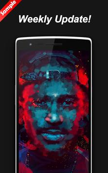 Big Sean Wallpapers Art HD - Zaeni screenshot 2