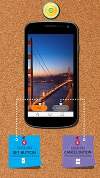 Bridge Zipper Lock Screen apk screenshot