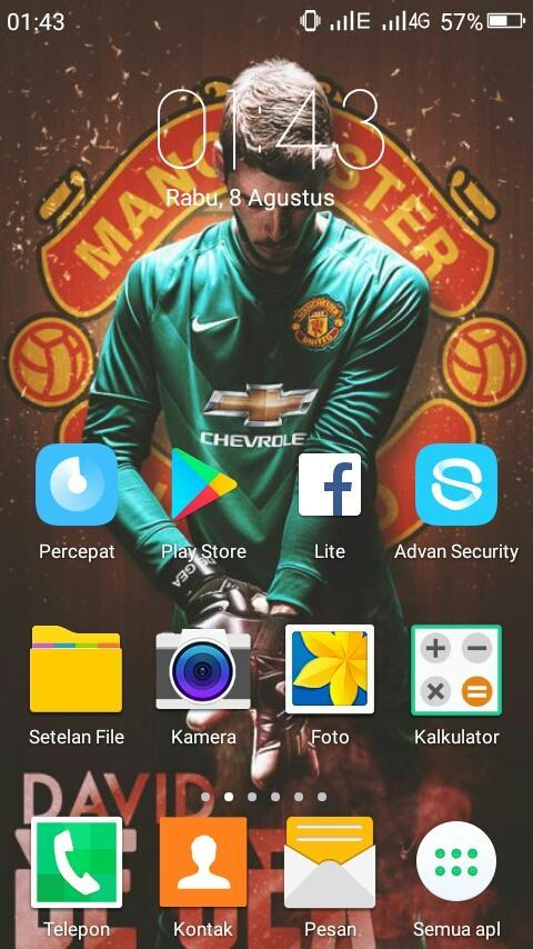 Manchester United Wallpaper 4k For Android Apk Download