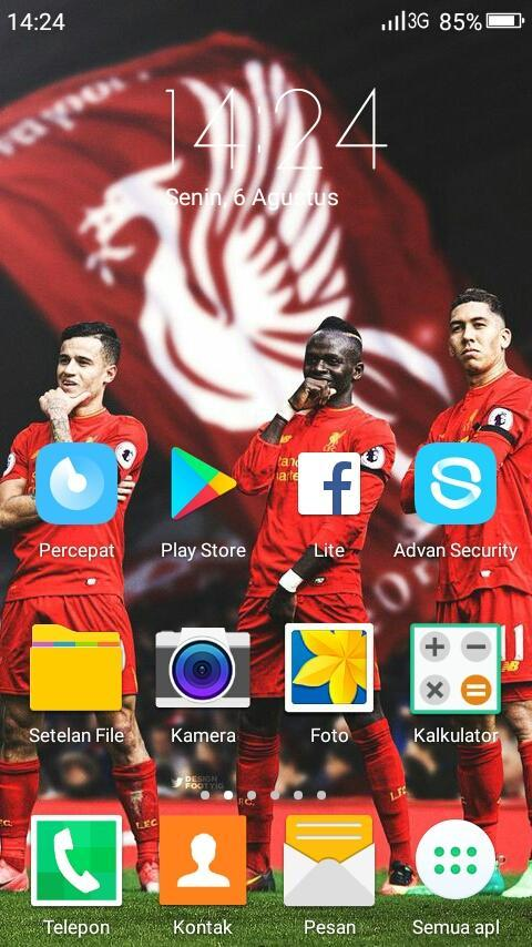 Liverpool Wallpaper 4k For Android Apk Download