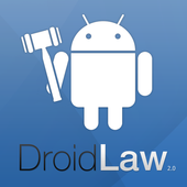 Legal Dictionary for DroidLaw icon