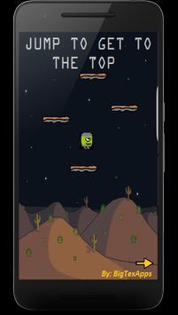 Alien Jump apk screenshot