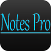 NOTES PRO icon