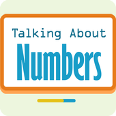 Talking About Numbers icon
