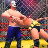 Wrestling Cage Mania simgesi