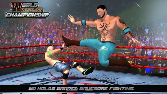 World Wrestling Champions 2K18 screenshot 7