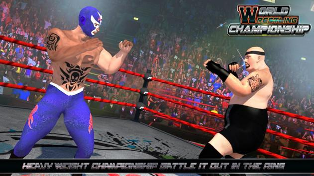 World Wrestling Champions 2K18 screenshot 9
