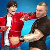 FIGHT CLUB MANIA - REVOLUTION 2K18: FIGHTING GAMES icon