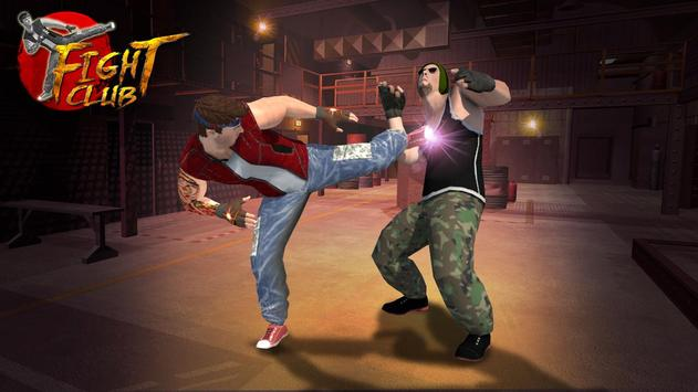 FIGHT CLUB MANIA - REVOLUTION 2K18: FIGHTING GAMES screenshot 11