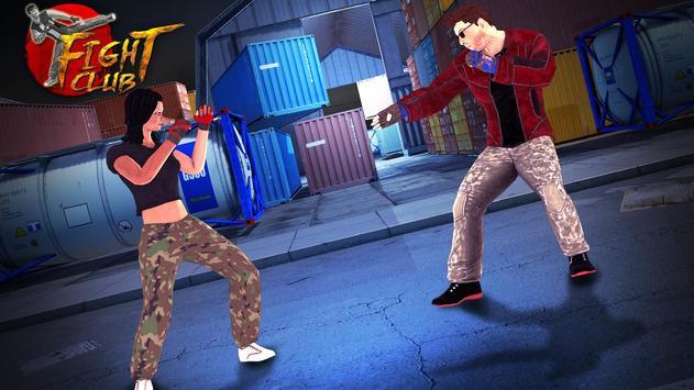 FIGHT CLUB MANIA - REVOLUTION 2K18: FIGHTING GAMES screenshot 2