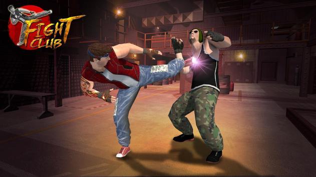 FIGHT CLUB MANIA - REVOLUTION 2K18: FIGHTING GAMES screenshot 3