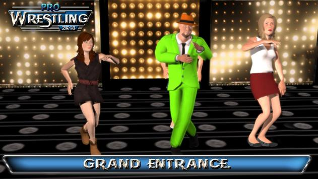 Pro Wrestling screenshot 4
