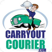 Carryout Courier icon