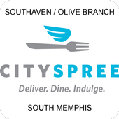 City-Spree Delivery MS/TN icon