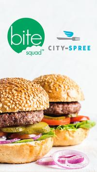 City-Spree Delivery MS/TN poster