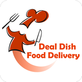 Deal Dish icon