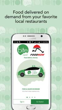 FOODNOW poster
