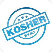 Kosher24 icon