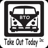 Take Out Today icon