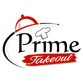 Prime Takeout - Food Delivery icon