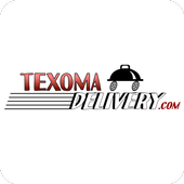 Texoma Delivery icon