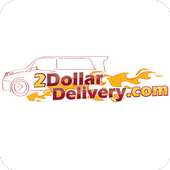 2 Dollar Delivery icon