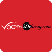 Voom Delivery icon