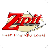 Zipit Delivery icon