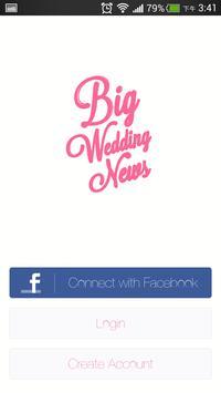 Big Wedding News apk screenshot