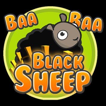 Baa Baa Black Sheep poster