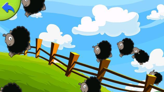 Baa Baa Black Sheep apk screenshot