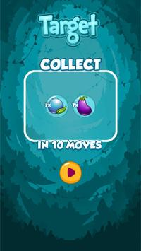 Fruits and Vegetables Connect- Trending games 2017 apk screenshot