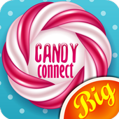 Candy Connect - Candy land - Trending games 2017 icon