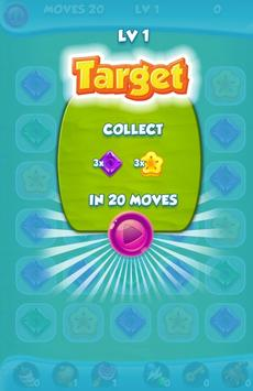 Candy Connect - Candy land - Trending games 2017 apk screenshot