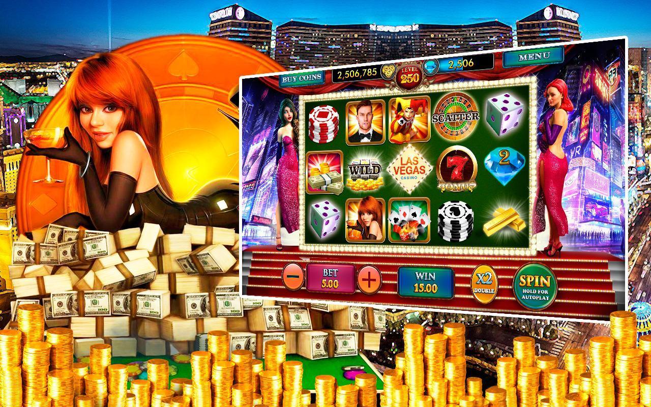 Big Vegas Slot