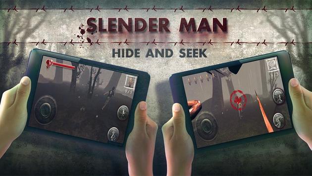 Slenderman Hide & Seek bài đăng