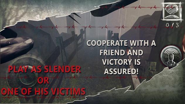 Slenderman Hide & Seek ảnh chụp màn hình 13