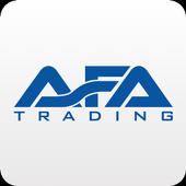 AFA Bid icon