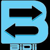 Bidii icon