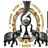 Bidrihandicraft icon