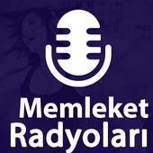 Bingöl Radyoları icon