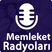 Konya Radyoları icon