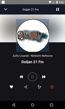 Kürtçe Radyolar apk screenshot
