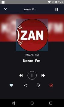 Sinop Radyoları apk screenshot