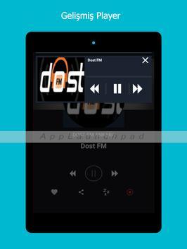 Radyo apk screenshot