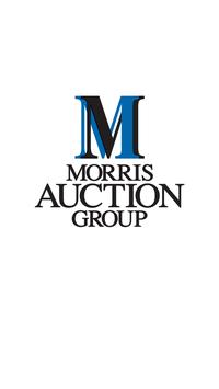 Morris Auction Group poster